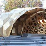 architecture durable et bio-inspirée